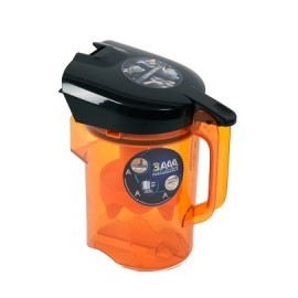Container complet orange Rowenta Compact Power Cyclonic