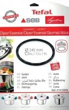 Garnitura oala sub presiune Tefal Clipso Essential 6 / 7.5 / 9 litri
