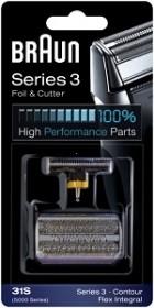 Rezerva pentru aparatul de ras Braun Series 3 - 31S