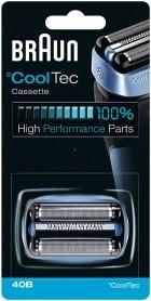 Rezerva pentru aparatul de ras electric Braun CoolTec - 40B