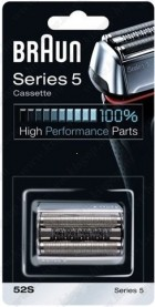 Rezerva pentru aparatul de ras electric Braun Noua Seria 5 - 52B