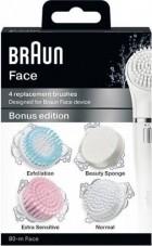 Rezerva pentru peria Braun Face - SE 80-m Bonus Edition