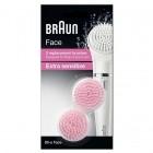 Rezerva pentru peria Braun Face - SE 80-s Extra Sensitive