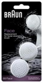 Rezerva pentru peria Braun Face - SE 89