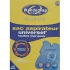 Sac universal de aspirator Wonderbag Classic WB4061
