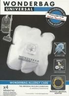Sac universal de aspirator Wonderbag Endura WB4847 - antibacterian