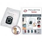Saci Hygiene Plus Animal Care pentru aspiratorul Rowenta 4A - ZR2007