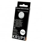 Tablete de curatare pentru espressoarele Krups - XS 3000